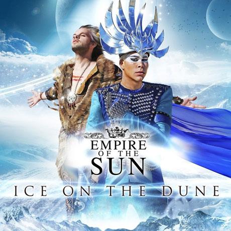 Empire of the Sun 'Alive'