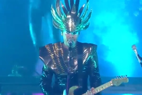Empire of the Sun 'Live at the Sydney Opera House' (video EP)