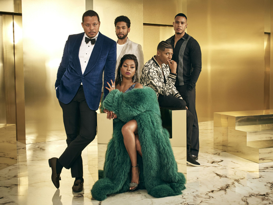 'Empire' Set to End After Six Seasons