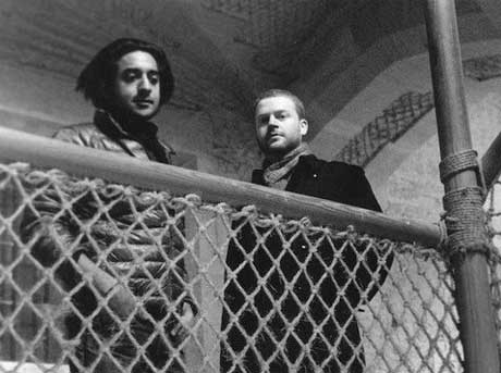 Emptyset Return with 'Recur' Album
