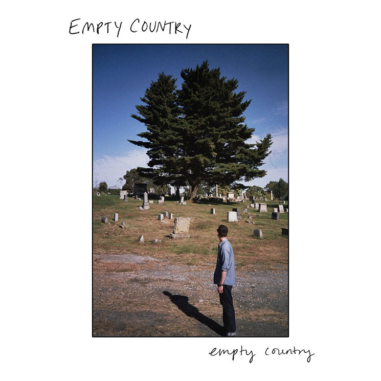 Empty Country Empty Country