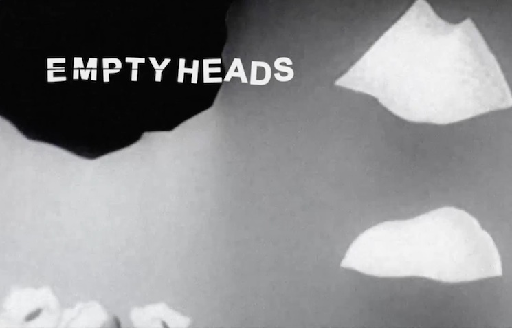 Empty Heads 'Deceiver' (video)