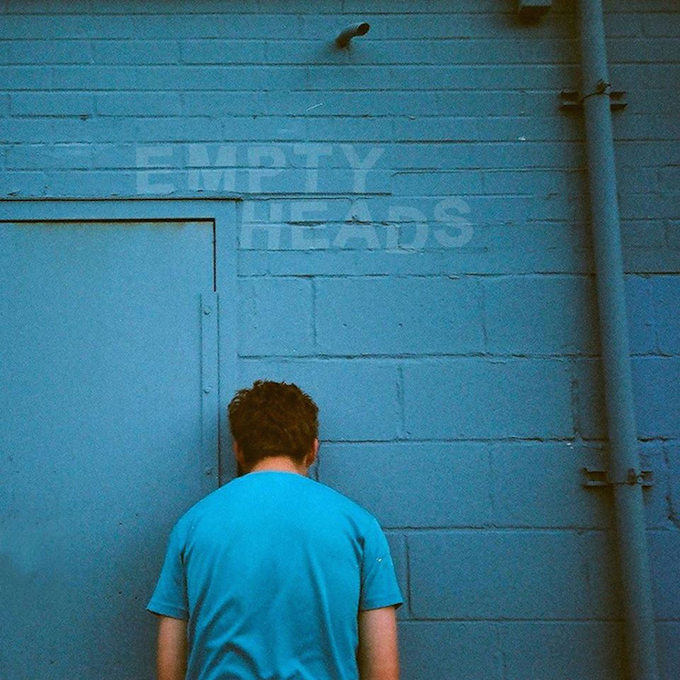 Empty Heads 'Empty Heads' (EP stream)