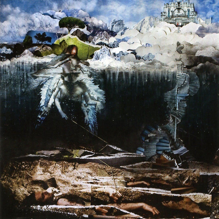 John Frusciante's 'The Empyrean' Gets 10th Anniversary Reissue