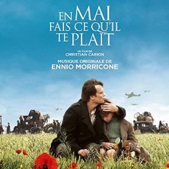 Ennio Morricone's 'En mai, fais ce qu'il te plaît' Score Gets Soundtrack Release