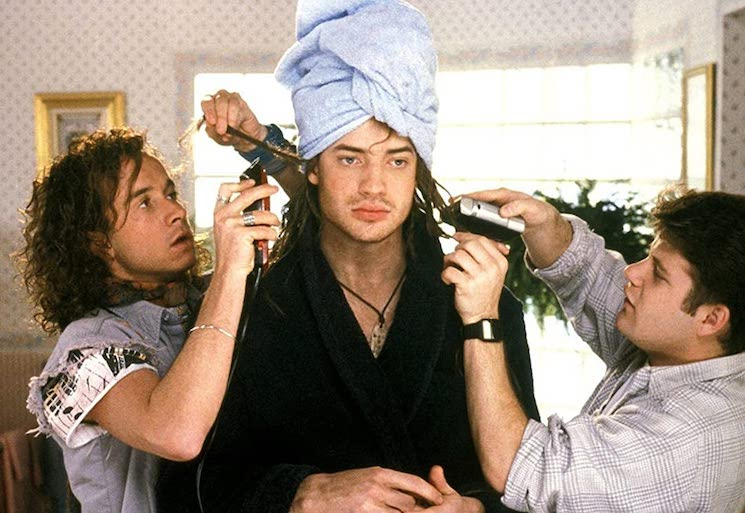 Pauly Shore Is Urging Disney+ to Make an 'Encino Man' Sequel