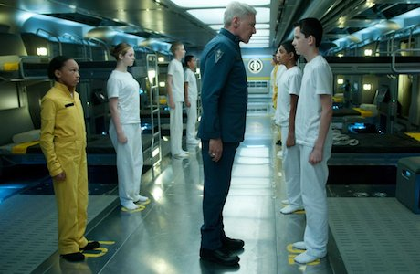 Get Reviews of 'Ender's Game,' 'Last Vegas' and 'Man of Tai Chi' in This Week's Film Roundup