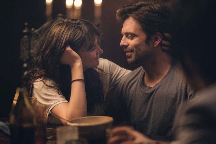 'Endings, Beginnings' Is Like a Humourless Episode of 'The Bachelorette' Directed by Drake Doremus