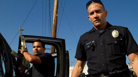 End of Watch [Blu-Ray] David Ayers