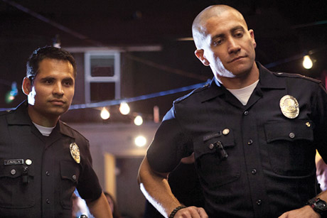 End of Watch David Ayer