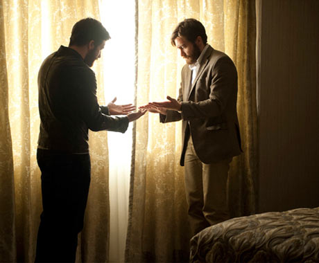 Enemy Denis Villeneuve