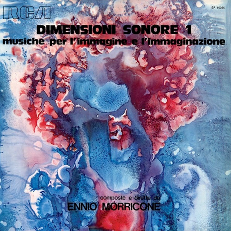 Ennio Morricone & Bruno Nicolai's 'Dimensioni Sonore' Is an Essential Masterclass in Italian Library Music
