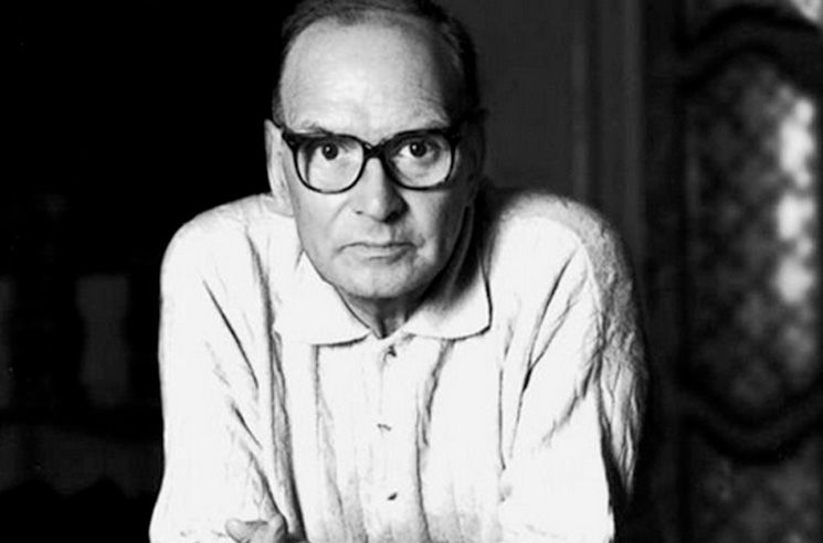 Celebrate Ennio Morricone's 92nd Birthday with a 25-Minute Documentary