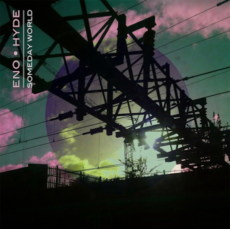 "Eno • Hyde ""The Satellites"""