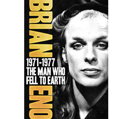 Brian Eno's Early Career Explored in New Documentary