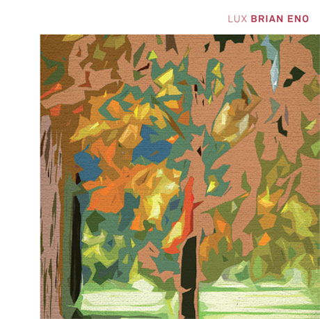 Brian Eno Returns with New 'LUX' Solo Album