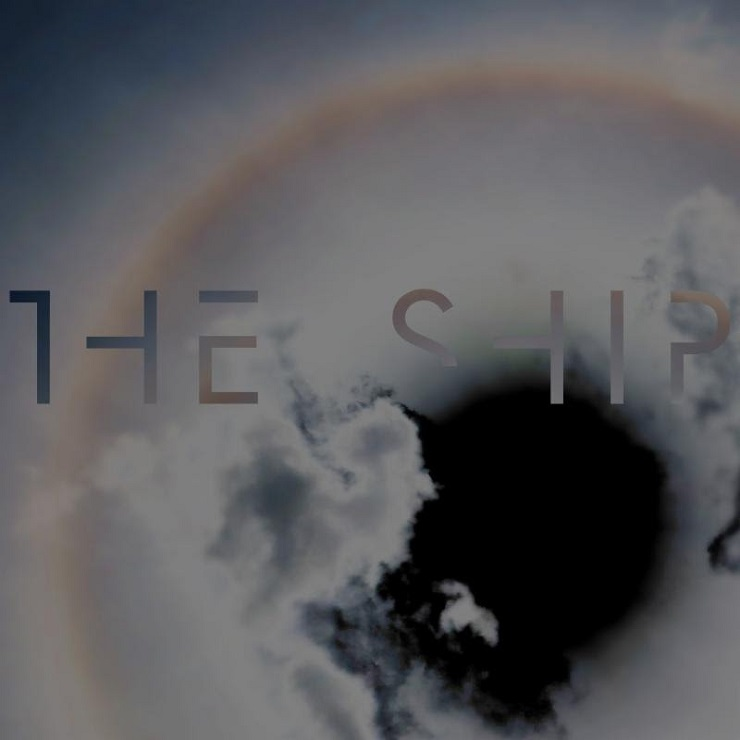 "Brian Eno ""The Ship"""