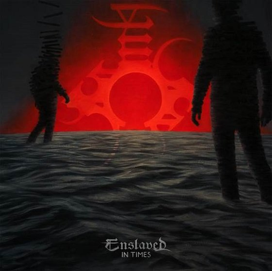 Enslaved Announce 'In Times'