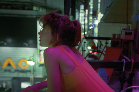 Enter the Void Gaspar Noé