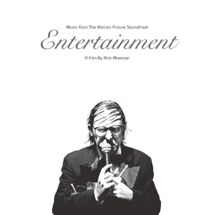 Neil Hamburger's 'Entertainment' Gets Soundtrack Release