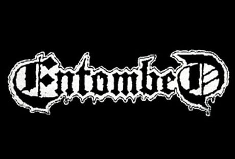 Entombed Resurrect Back Catalogue for Reissue Campaign