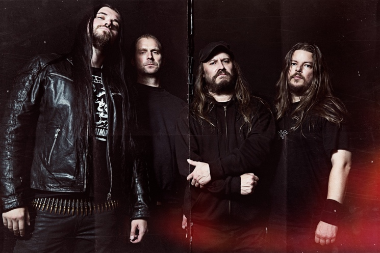 Entombed A.D. Announce 'Dead Dawn' Album
