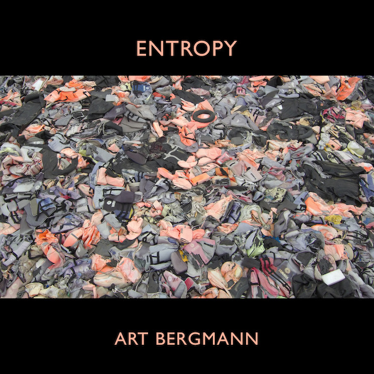Art Bergmann Details New Album 'Late Stage Empire Dementia,' Shares 'Entropy'