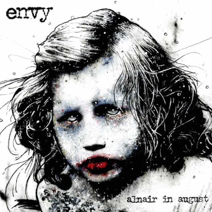 Envy Reunite with Tetsuya Fukagawa, Share Two New Songs
