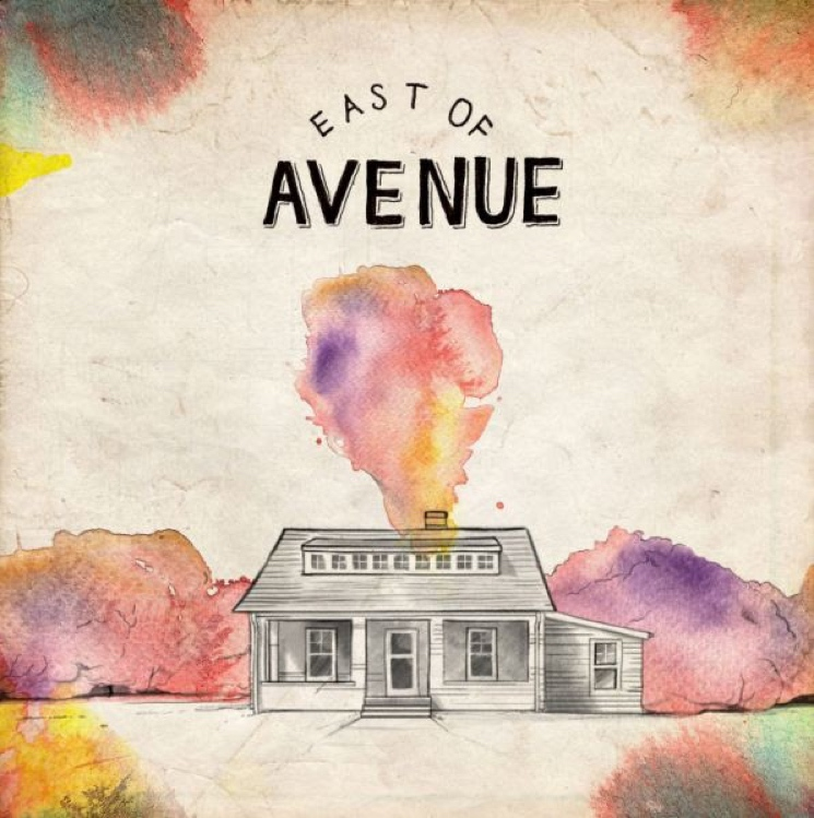 East of Avenue Announce Debut EP