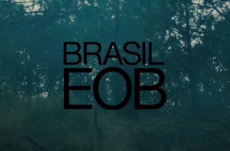 "Radiohead's Ed O'Brien Shares EOB Track ""Brasil"""