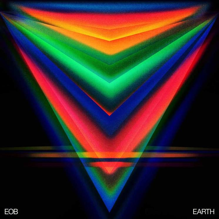 ​Radiohead's Ed O'Brien Details EOB Solo Album 'Earth'