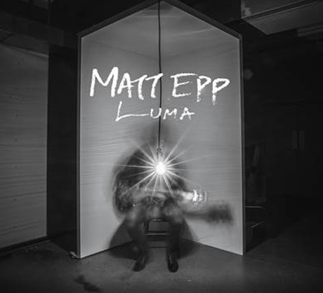 Matt Epp Announces 'Luma' EP