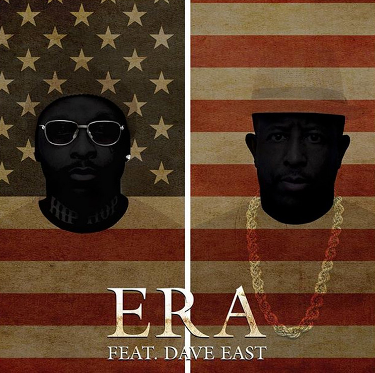 "DJ Premier and Royce 5'9"" Tease 'PRhyme 2' with ""Era"""