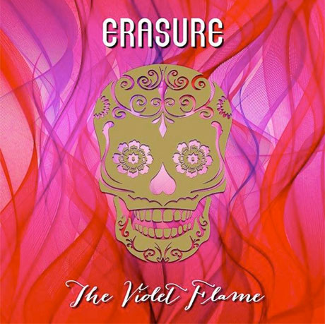"Erasure ""Elevation"""