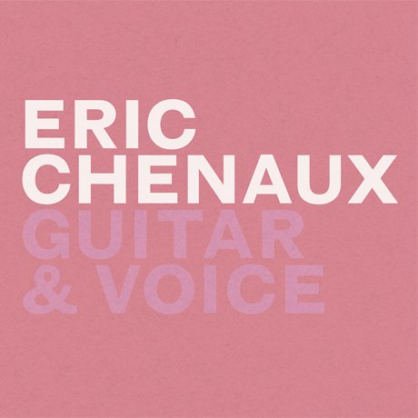 Eric Chenaux Unveils New Constellation LP