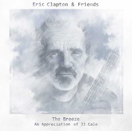 Eric Clapton Toasts JJ Cale with Tribute Album Featuring Willie Nelson, Tom Petty