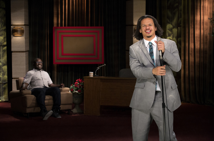 'The Eric Andre Show' Gets Season 5 Premiere Date