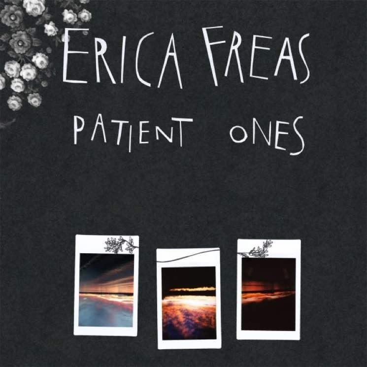 Erica Freas Patient Ones