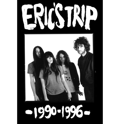 Eric's Trip 'Eric's Trip: 1990-1996' (documentary)