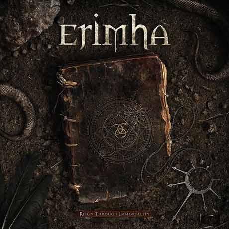 Erimha Reign Through Immortality