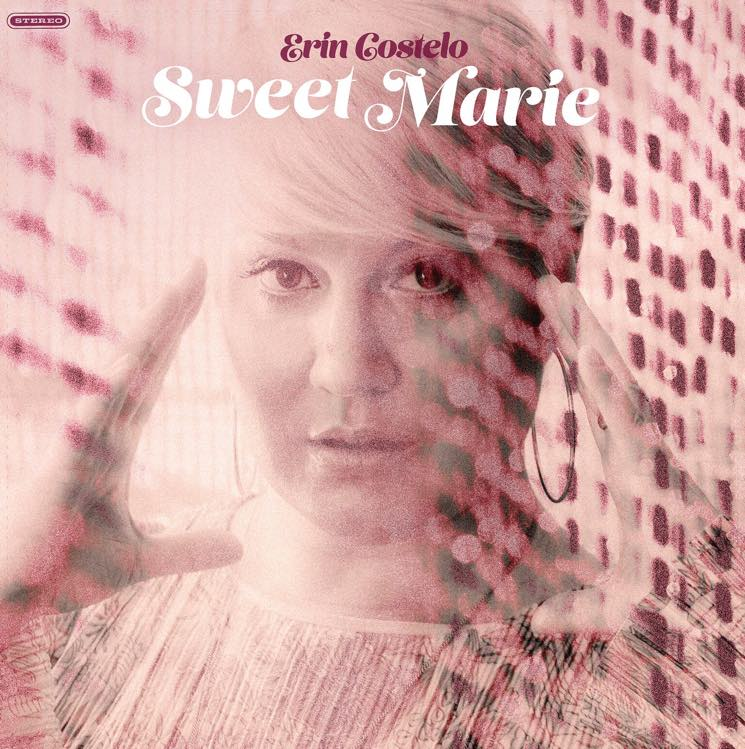 Erin Costelo Premieres New Album 'Sweet Marie'