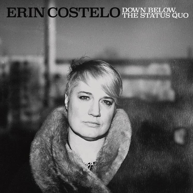 Erin Costelo Down Below, The Status Quo