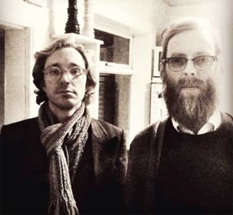 Kings of Convenience's Erlend Øye Teams Up with Icelandic Reggae Band for 'Legao' Solo Album