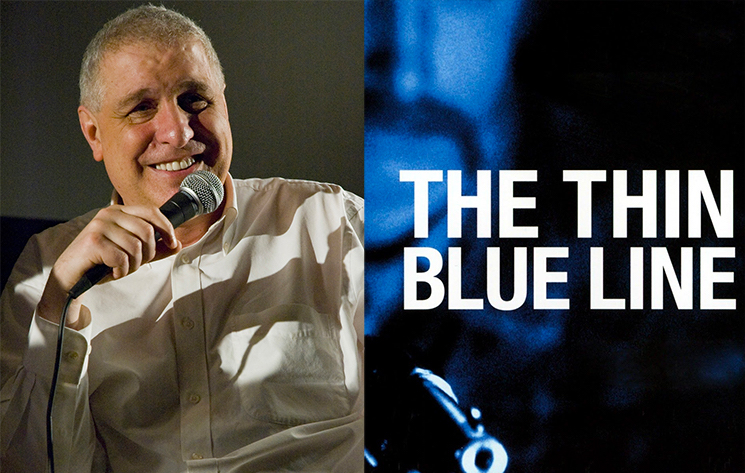 Errol Morris Apologizes for What 'The Thin Blue Line' Did to Documentaries