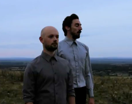 Esben and the Witch 'Despair' (video)