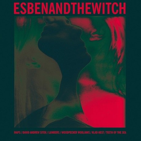 Esben and the Witch 'Wash The Sins Not Only The Face Remixes'