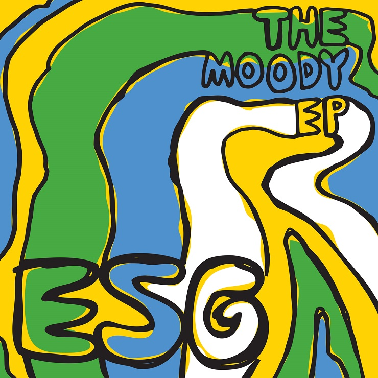 "ESG ""Sickened"" by Record Store Day Exclusive's Artwork"