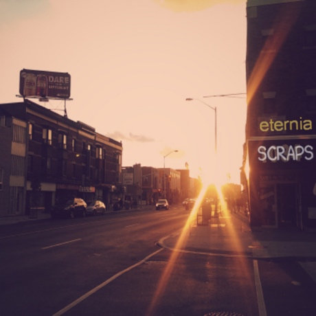 "Eternia ""Scraps"""