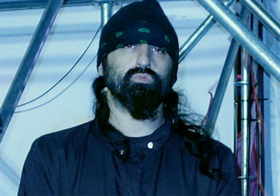 Crystal Castles' Ethan Kath being investigated for sex crimes by Toronto Police