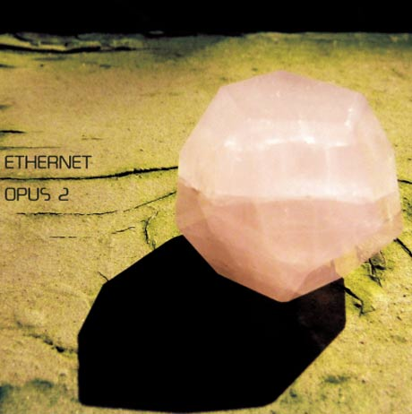 Ethernet Readies 'Opus 2' for Kranky